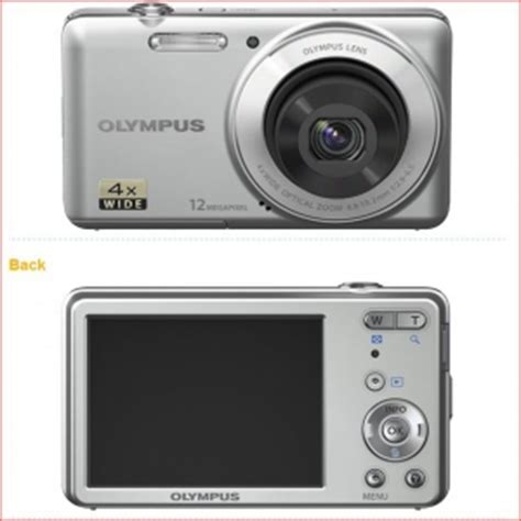 Kamera Olympus Vg 110 olympus vg 110 price on 21st april 2018 in india buy