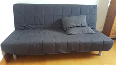 Ikea Sofa Bed Secondhand My