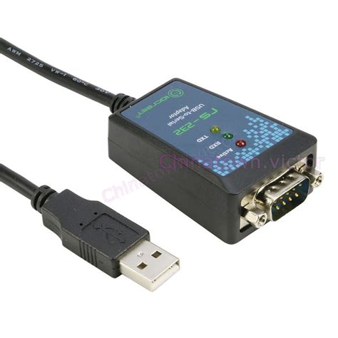 serial rs232 usb to db9 rs232 db 9pin serial cable converter