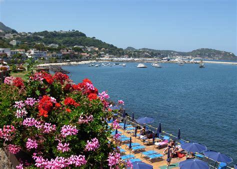 ischia porto hotel hotel 4 stelle ischia porto in centro e sul mare