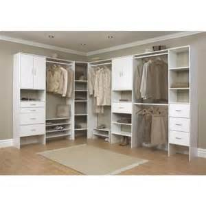 Closetmaid Home Organization Closetmaid Selectives 20 In X 41 5 In X 29 In 3 Shelf