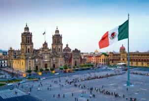 To Mexico City Top 10 Things To Do In Mexico City
