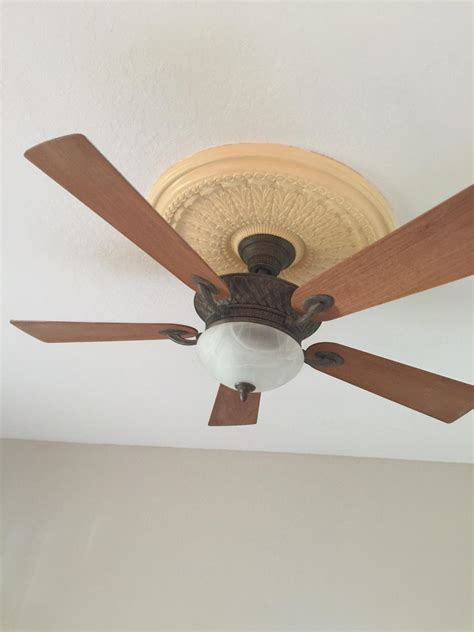 Ceiling Fan Forward Switch by Hton Bay Fan Switched Into Cannot Switch To