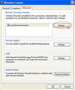 configure xp as web server how to activate wireless zero configuration in windows xp