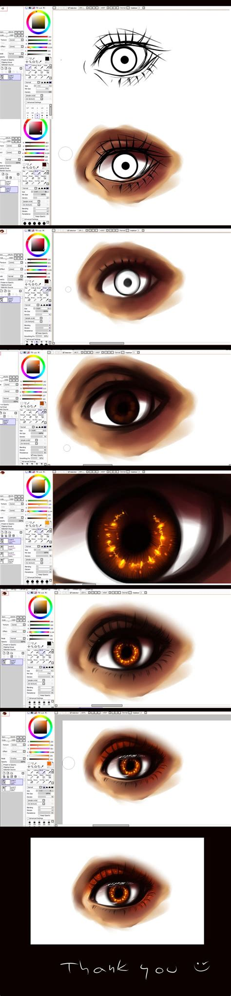 lineless tutorial paint tool sai 25 best ideas about painting tools on digital