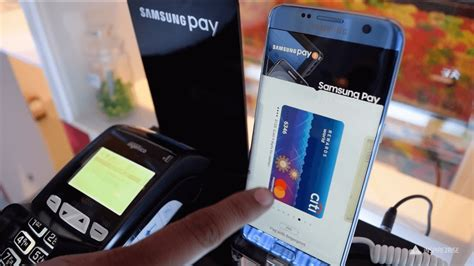 r samsung pay how does samsung pay work how to start using it in india