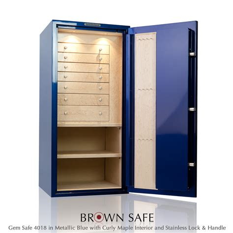 home safe buy a gem series jewelry safe from brownsafe