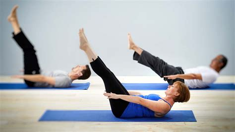 how to master your pilates class