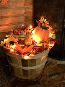 Home Made Fall Decorations by Over 50 Of The Best Diy Fall Craft Ideas Kitchen Fun