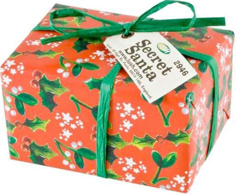 secret presents lush has all wrapped up gifts 163 20