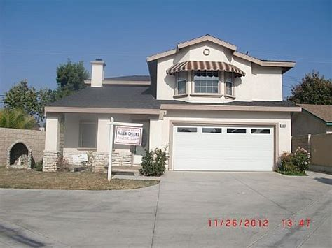 whittier california reo homes foreclosures in whittier