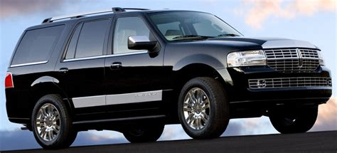 power ford lincoln city lincoln navigator to get better mpg ford news