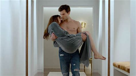 film fifty shades of grey preview 50 shades of grey extended trailer