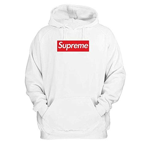 Jaket Fleece Supreme Techno Hoodie Black Premium supreme pullover hoodie white large crewneck pullover hoodie heavyweight cotto
