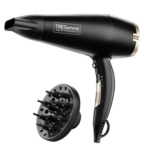 Tresemme Hair Dryer Attachments hair dryers hair styling tools hair styling hair
