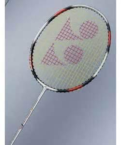Raket Yonex Isometric Zeta badminton equipment yonex isometric a