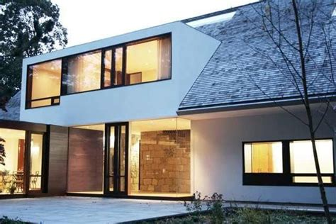 Modern Dormer Designs 55 best images about bungalows restyled on