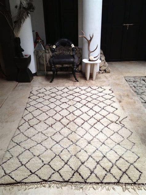 teppiche böblingen 18 besten marokkanische kelim teppiche bilder auf