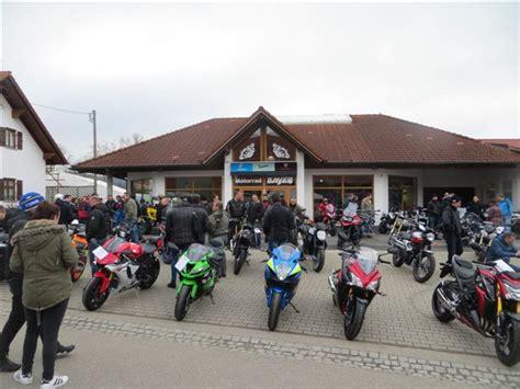 Motorrad Bayer by Saisonstart 2016 Motorrad Bayer Niederrieden Motorrad