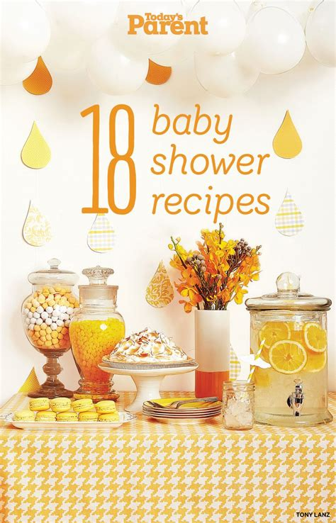 Baby Boy Shower Recipes by 97 Best Baby Shower Ideas Images On Baby