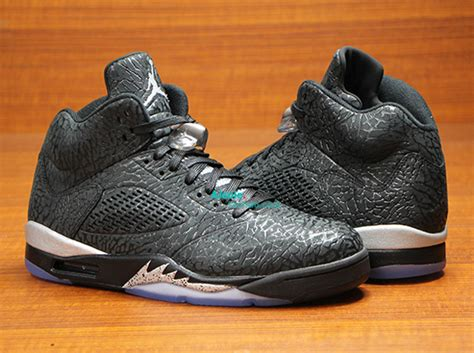 Nike Air Regland air 3lab5 black metallic butologia
