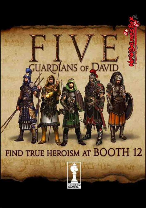 dave full version game free download five guardians of david free download full version setup