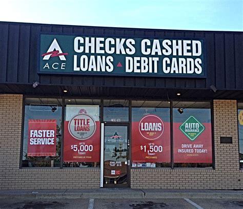 Ace Cash Express Gift Cards - ace cash express 2309 gilmer rd longview tx 75604