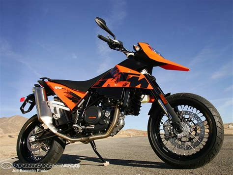 2007 Ktm 950 Supermoto Review Ktm 950 Supermoto Pics Specs And List Of Seriess By Year