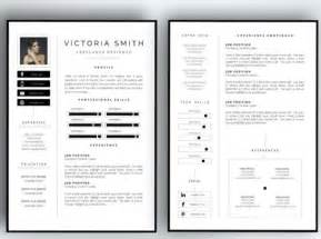 two page resume template doc 8161056 sle resume format for fresh graduates