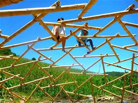 cupola geodetica costruzione costruzione cupola geodetica autocostruzione ed energie