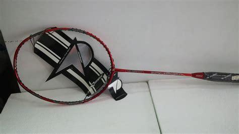 Jual Raket Arrowpoint by Jual Perlengkapan Olahraga Bulutangkis Badminton