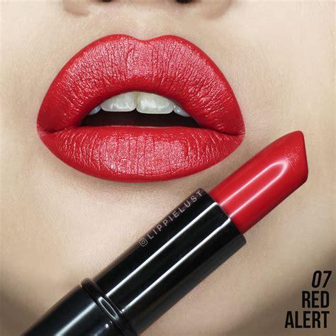Makeover Ultra Shine Lipstick review make lipstick collection ultra hi matte