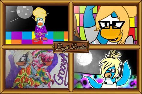 doodle club coin codes 2014 club penguin daffo doodles disco inferno club