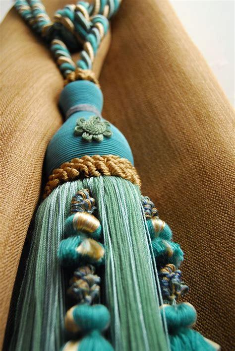 tassels for drapes 108 best images about tassels on pinterest tassels