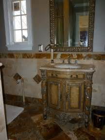 Country Themed Bathroom » New Home Design