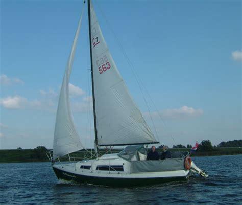 vaarbewijs drachten bootverhuur in friesland