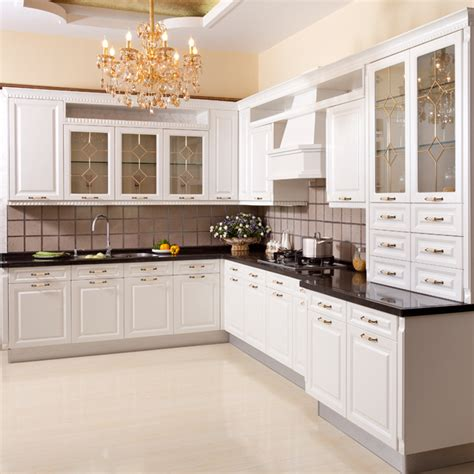 Chipboard Kitchen Cabinets Kitchen Furniture Melamine Chipboard Kitchen Cabinet American Style Melamine Board Kitchen