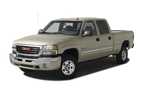 how does cars work 2003 gmc sierra 2500 instrument cluster 2003 gmc sierra 2500hd specs safety rating mpg carsdirect