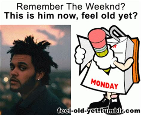 The Weeknd Hair Meme - the weeknd funny kappit