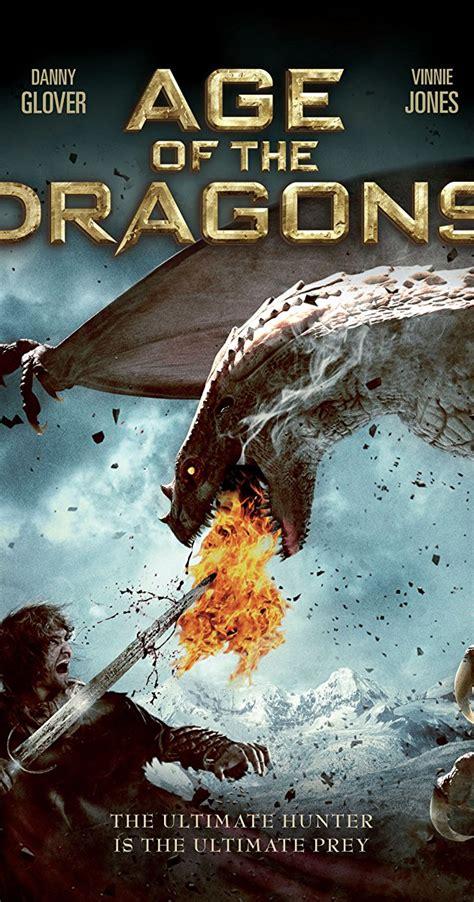 film china dragon age of the dragons 2011 imdb