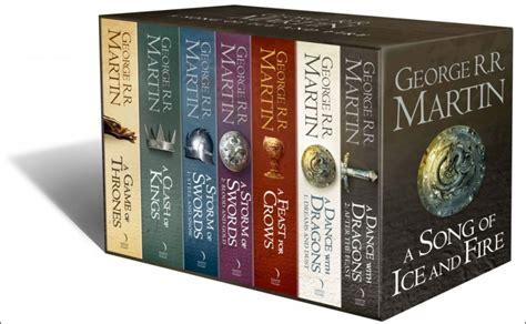 Gamis Auter autor de of thrones pierde el plazo para el libro