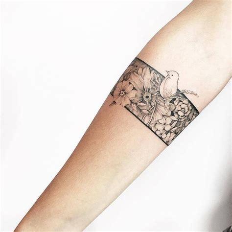 tattoo wrist cuff best 25 cuff ideas on arm cuff