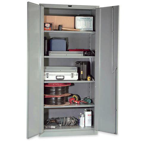 hallowell duratough corrosion resistant galvanite storage