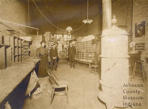 Edinburgh Post Office by Edinburgh Indiana Post Office C 1908 1909 Joco Images