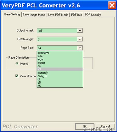 convert pdf to word a4 size how to convert pcl to pdf in a3 a4 paper size for printer