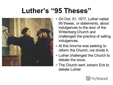 october 31 1517 paperback martin luther and the day that changed the world books quot the reformation questions notes