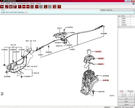 peugeot shifter diagram 23 wiring diagram images