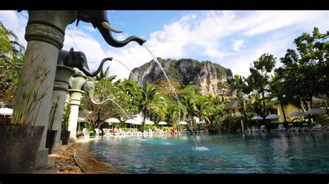 golden resort krabi map golden resort krabi thailand