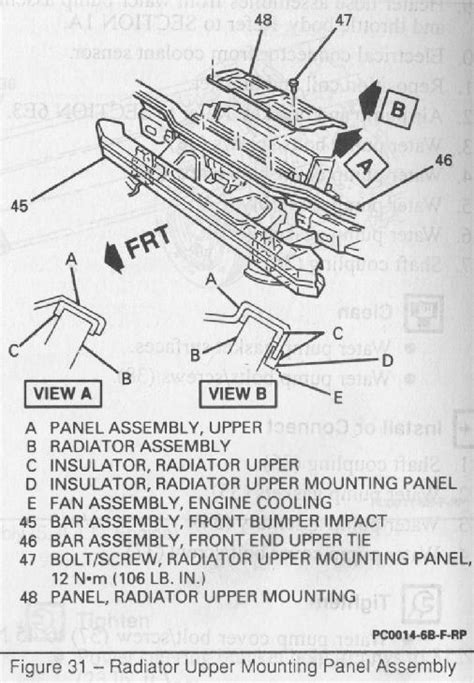 heads and install guide for a 1994 lt 1