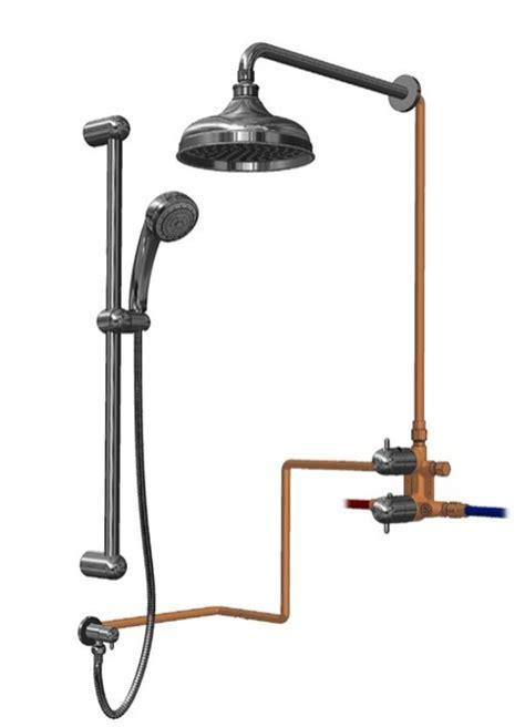 grohe 46310000 fixing set unfinish shower valve speakman cpvpis pressure balance shower valve bathtub and shower diverter valves